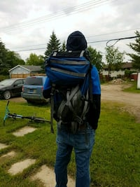 Mountain equipment co-op Drayton Valley, T7A