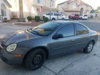 2005 Dodge Neon SE North Las Vegas