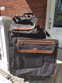 Luggage 3pieces Montreal, H4H 2R4