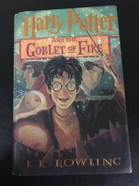 Harry Potter and the Goblet of Fire Wenatchee, 98801