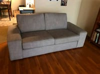 IKEA Grey Couch