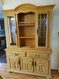Oak Hutch Dundalk, 21222
