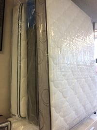 Mattresses factory sealed! GREAT PRICE La Mesa, 91942
