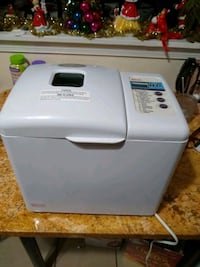 Automatic Bread Makers