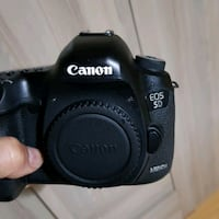 Canon 5D MARK III Body  Pınar, 34460