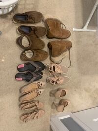 WOMENS SHOE LOT PICKUP TONIGHT Odenton, 21113