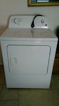 Kenmore electric dryer  Highland, 92346