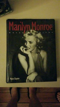 Marilyn Monroe Unseen Archives Book