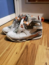 Air Jordan 8 Retro Clarksburg, 20871