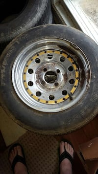 Car Rims Hartford, 42347