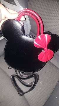 Minnie Mouse purse new Scranton, 18504