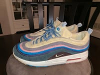 "Nike x Sean Witherspoon ""1/97"" $1100 New North Oaks, 55127"