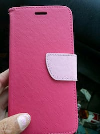 Samsung Galaxy S9 cell phone wallet.  Purcellville