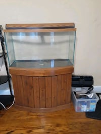 Large fish tank and stand moving today Cookeville