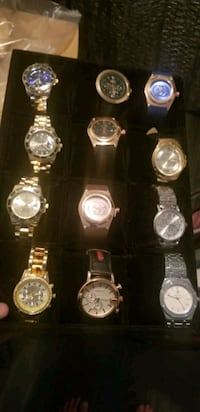 WATCHES FOR SALE $50