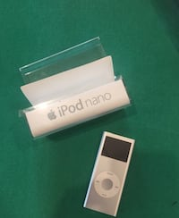 iPod nano 2GB Lunghezza, 00132