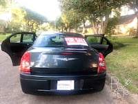 Chrysler - 300 - 2008 Houston, 77040