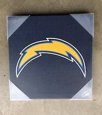 Chargers Logo NFL picture frame Ontario, 91761
