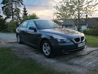 BMW - 5-Series - 2008 Halden
