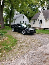 2007 Ford Mustang Livonia