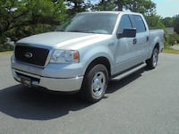 Ford-F-150-2008 MINT HILL