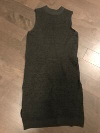 Oak & Fort Knit Dress - Brand New S:S