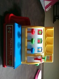 Fisher Price Cash Register Ashburn, 20148
