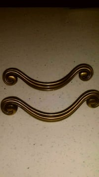 Cabinets/drawers handles