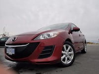 Mazda 3 Series.  [PHONE NUMBER HIDDEN] km only 3690 km