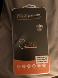 2 pack privacy screen protector.