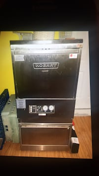 Commercial Dishwasher/ Sanitizer Cambridge, N1P 1J9