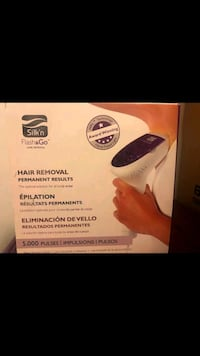 hair removal system!