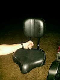 Its a bicycle seat paid 100$ for it in store Laton, 93242