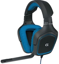 Logitech Gaming Headset Headphones 7.1 (G430) Brand New Sealed Toronto, M2J 2C9