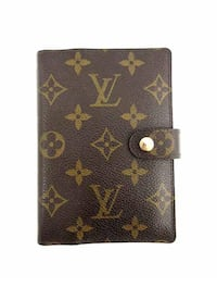 Louis Vuitton Monogram Agenda Springdale, 20774