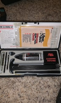 cleaning kit Anchorage, 99504