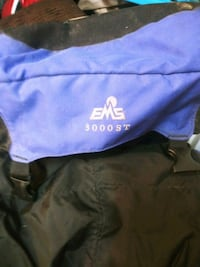 EMS backpacking pack