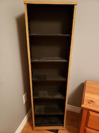 DVD or CD Storage stand Mississauga, L5M 3V4