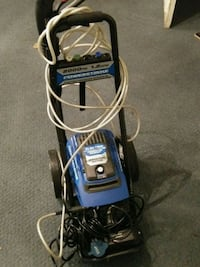 2000psi pressure washer  Bowling Green