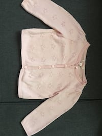 veste boutonnée rose Saint-Laurent-du-Var, 06700