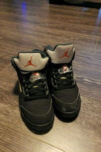Metallic 5s size 8 San Jose, 95129