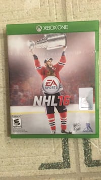 NHL 15 Xbox One game case Mandan, 58554