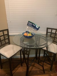 High Rised Dining Table