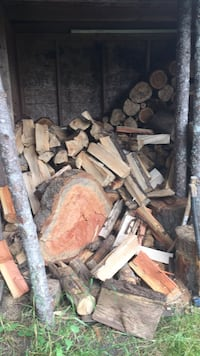 Seasoned Fire wood, fill your pickup for $120