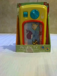 My lil tv Mobile, 36695