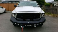 Dodge - Ram 1500 -5.7 hemi  2017 Maple Ridge, V2W 0B1