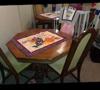Dining table Tulsa, 74135