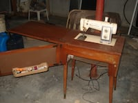 Sewing Table Gorham