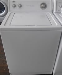 Estate Super Capacity Washer Everett