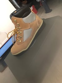 Timberland Hi Field boots Capitol Heights, 20743